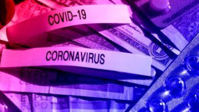 Photo of Coronavirus: UK forces hundreds of scam Covid-19 shops offline