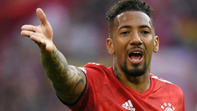 Photo of Coronavirus breach …Bayern fine Jerome Boateng