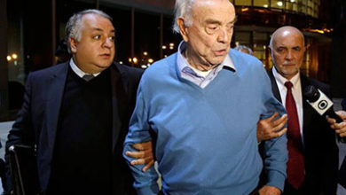 Photo of Brazilian in FIFA corruption scandal released on humanitarian grounds