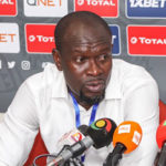 Akonnor: My appointment as Stars coach a miracle