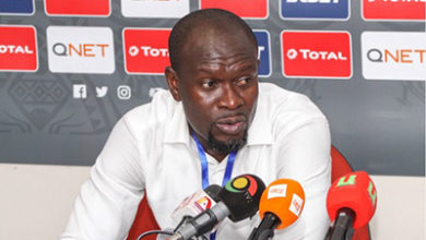 Photo of Akonnor: My appointment as Stars coach a miracle