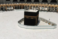 Photo of Saudi tells Muslims to wait on Hajj plans amid coronavirus crisis