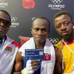 Winning Olympic medal more prestigious – Black Bombers trainer advises boxers