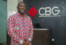 Photo of Containing Covid-19: CBG donates Gh₵200, 000 to Noguchi and the Trust Fund