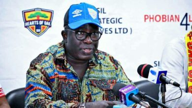 Photo of Stop hyping players we want to buy – Hearts CEO tells supporters