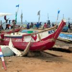 COVID-19 combat: 84 fishermen quarantined in C/Region