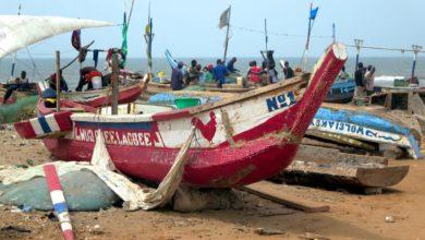 Photo of COVID-19 combat: 84 fishermen quarantined in C/Region