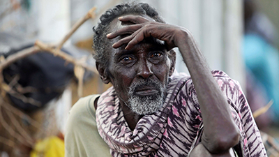 Photo of Family mourns as US drone attacks in Somalia continue