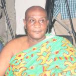 SC quashes bench warrant against King Tackie Adama Latse II
