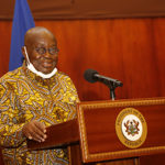 We'll ease COVID-19 restrictions … if pandemic associated deaths reduce  – President