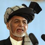 Afghan president pledges to release 2,000 Taliban prisoners
