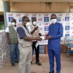 $300,000 AngloGold Malaria Control Programme support for UWR