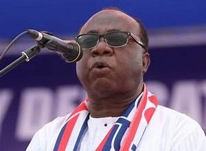 Photo of Ignore NDC' s vile threats – Freddie Blay