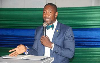 Photo of Legacy of COVID-19 begins to manifest — Oko-Boye