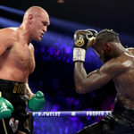 Wilder will be more dangerous in third fight – Tyson Fury claims
