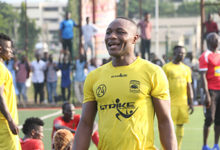 Photo of Kotoko ready to play when given green light – Wahab Adams
