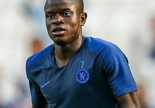 Photo of Boost for Chelsea as Kante returns to training