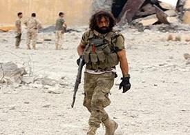 Photo of Libya: GNA retakes military camps near Tripoli