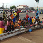 Take custody of child beggars at Madina Zongo Junction — Residents appeal to Dept of Social Welfare