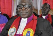 Photo of Lifting ban on churches: We won't rush govt -says Christian Council