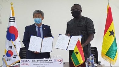 Photo of Embassy of Republic of Korea, EIB sign two agreements
