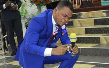 Photo of Obinim's trial adjourned to July 20