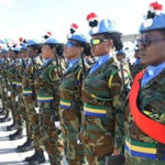 UN marks International Peacekeepers Day