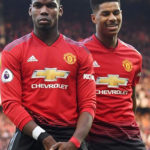 United coach counting on Pogba, Rashford for restart
