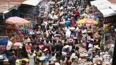 Photo of Beposo, Abuesi markets in Shama closed down