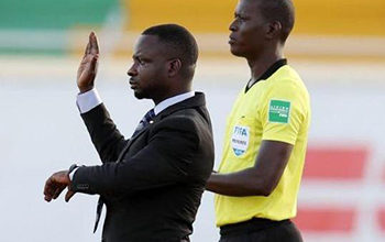 Photo of GFA makes appointments to new refereeing structure