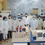 Tamale Public Health Reference Laboratory tests 1,000 COVID-19 samples …39 prove positive