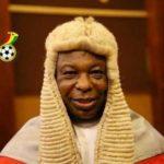 GFA congratulates Justice Amadu Tanko