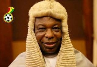 Photo of GFA congratulates Justice Amadu Tanko