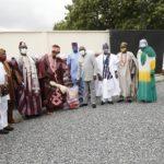 Yoruba chiefs, 6 institutions donate GH¢375,000 to COVID-19 Nat'l Trust Fund