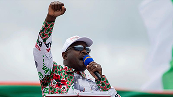 Photo of Burundi's Nkurunziza hails chosen successor's election victory