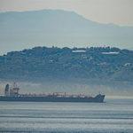 First Iranian oil tanker reaches Venezuelan waters