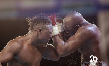 Photo of Bukom Banku: I lost to Bastie because of skin bleaching