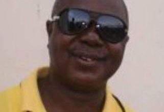 Photo of Ampem-Darko passes on