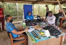 Photo of EC begins pilot voter registration exercise … in all 16 regional capitals