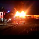 4 children burnt to death at Amasaman