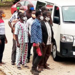 Ho court remands 14 separatists