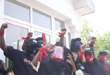 Photo of Diaspora African Forum demands justice for George Floyd