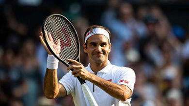 Photo of Federer is richest athlete