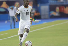Photo of Black Stars winger Owusu urges young players to be disciplined, determined