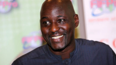 Photo of Tony Baffoe refutes claims about Black Stars captaincy