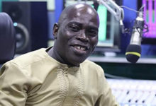 Photo of Sad News: Peace FM's Nana Agyei Sikapa has passed on
