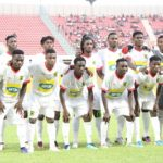 Kotoko, Ashgold for Africa …as FA ExCo cancels