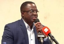 Photo of GOC boss wants federation heads to be held accountable for YEA funds