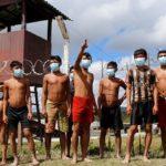 Brazil's President Bolsonaro vetoes COVID-19 aid for Indigenous