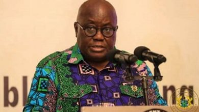 Photo of Election campaign must be devoid of gender, religious or ethnic sentiments -President to NPP communicators